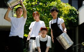 【ご祝儀コース】JAP Brewery開業をドーンとお祝い!