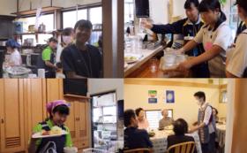 ニコニコイベント「子ども食堂」超全力応援コース!