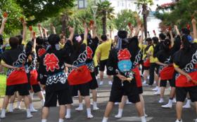【茨城大学関係者用】茨城大学チームを応援!