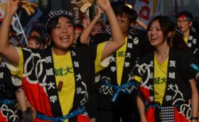 茨城大学チームをもーっと応援!