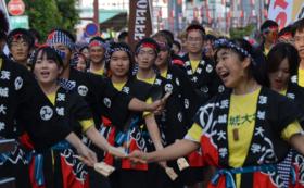 【茨城大学関係者用】茨城大学チームをもーっと応援!
