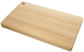 焼き印入り 檜のまな板