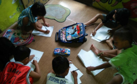 Rubbikの子どもたち手作りギフトコース