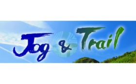 コースB(全力応援コース):いただいたご支援は【Jog&Trail】運営費用に使用させていただきます