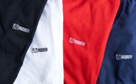 【リバースプロジェクトコース】REBIRTH PROJECT刺繍ロゴTシャツ