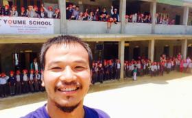 【代表ライのガイド付】Nepal旅行コース