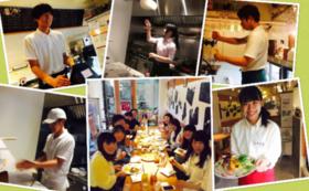 Mirai Cafeご祝儀コース(1万円)