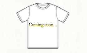 【学生限定|忍者パルクール学生サポーター】限定カラーTシャツ
