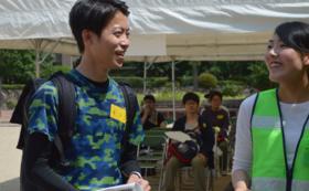 【100,000円】20人の学生ボランティアを派遣!