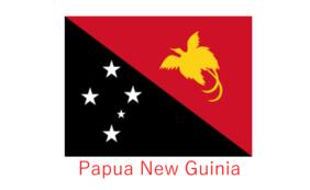 みんなで知ろう、国際協力とパプアニューギニア!ーパプアニューギニアへの渡航経験や関連情報を随時お伝えします (小物付き)ー