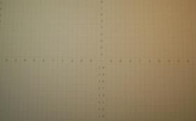 読み書き計算学習用紙の見本