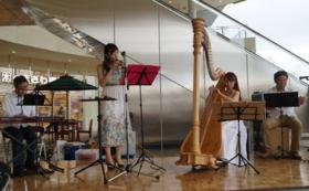 CDつき楽譜集+リリース記念コンサート招待チケット