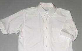 【半袖】ふく楽ワイシャツ