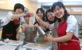 銀座料理教室に通える方向けコース!
