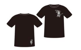 【祈りをつなぐ旅】記念Tシャツで応援する!