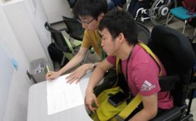 【感謝の気持ちを込めて】障害学生支援に関する出張講演会・研修会の開催