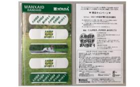 WANXAID(絆創膏)