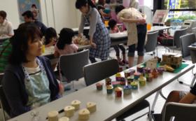 街作りに作者として参加する権利(横浜ワークショップ)