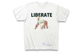 50000円リターン限定Tシャツ