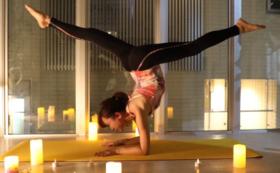 ⑤「Park Yoga」全4回分