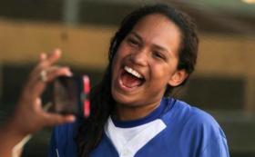 ニカラグア女子野球応援コース【歓迎会招待+ビデオメッセージ】