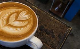 【気軽に応援!】コーヒー10杯回数券