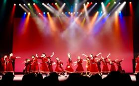 12/22(土)1回目公演チケットをお届けします!