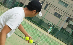 ☆SP企画 ERIKO「ヨガ」+「テニス」+「お食事飲み会」