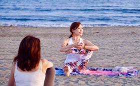 ③「Park Yoga」1回受講