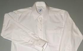 【あなたの体型、好みに合った】オーダーメイドリング付きワイシャツ