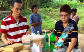 【全力応援】フィリピンでの私の活動について報告の機会をご用意