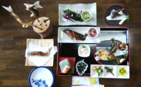 【クラウドファンディング限定】さぎり屋にて特別アラレガコ料理を堪能!