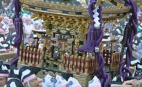【映画制作限定2】くらやみ祭、桟敷席ご招待(5000円)