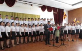 プロジェクト報告会へのご招待+モンゴル学生による演奏の映像