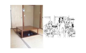 【第一回~第五回、いずれかのアニメーター寮PJで支援をされた方限定特典】#2