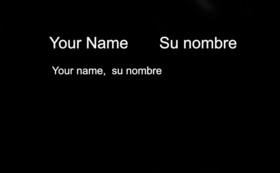 ご協力者としてクレジットにお名前を記載+本作字幕付きDVD