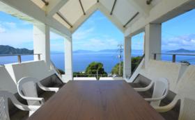 えたじま牡蠣とオリーブの旅 一泊二日~瀬戸内海の風景を添えて~