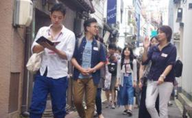 ひろしまジン大学の平尾さんに学ぶ!楽しいまち歩き企画のイロハ