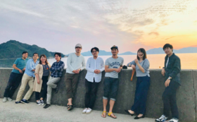 広島の未来旅を応援(プチ)