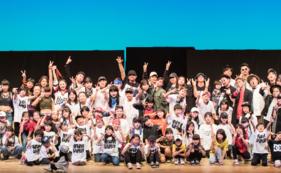 9BIN完全プロデュース‼ 舞台であなたの時間を創ります!