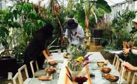 Fermentators Dinner / 発酵人晩餐会フリーパスチケット