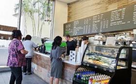 【企業様向けリターンも追加!】1年間カフェの利用が無料になるパス