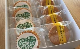 【食べて応援】「出逢いの森」オリジナルコラボ商品セット