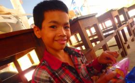 【笑顔あふれる児童養護施設建設を応援!】