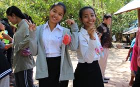 【ブロンズ応援隊】笑顔あふれる児童養護施設建設を応援!