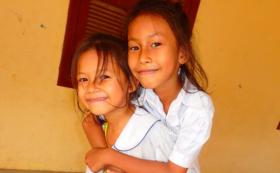 【プラチナ応援隊】笑顔あふれる児童養護施設建設を応援!