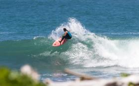 バヌアツセット+サーフィン体験