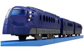 鉄道おもちゃ(鉄道おもちゃ・水間鉄道1日フリー乗車券)