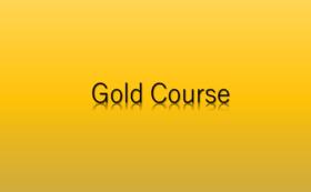 ゴールド応援コース