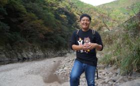 【地域おこし協力隊と行く伊豆旅♪】ガイドコース